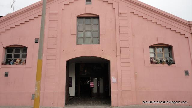 Museu do Carnaval - Montevidéu, Uruguai