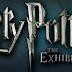 Matthew Lewis visita a ''Harry Potter: The Exhibition'' na Alemanha