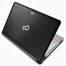 Fujitsu LifeBook AH701