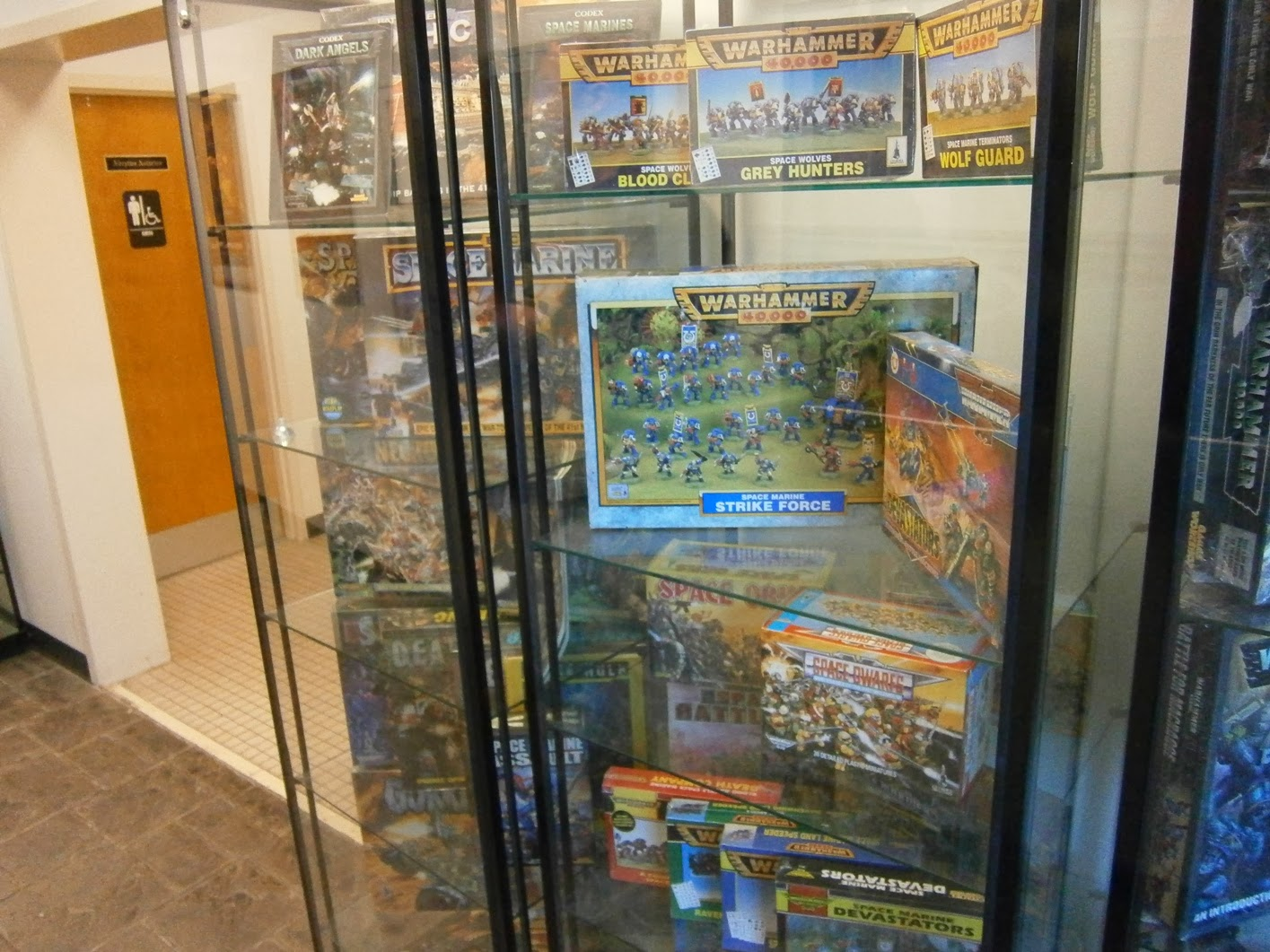 Games workshop products from way back in the day here are some looks back into the past
