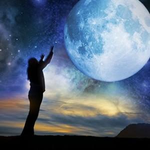 Las palabras del silencio esta noche es noche de luna for Que luna hay esta noche