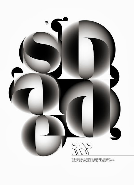 Cute Typography by Aron Jancso