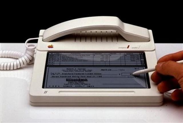 Info - iPhone Apple Pertama Dijual Pada Tahun 1983