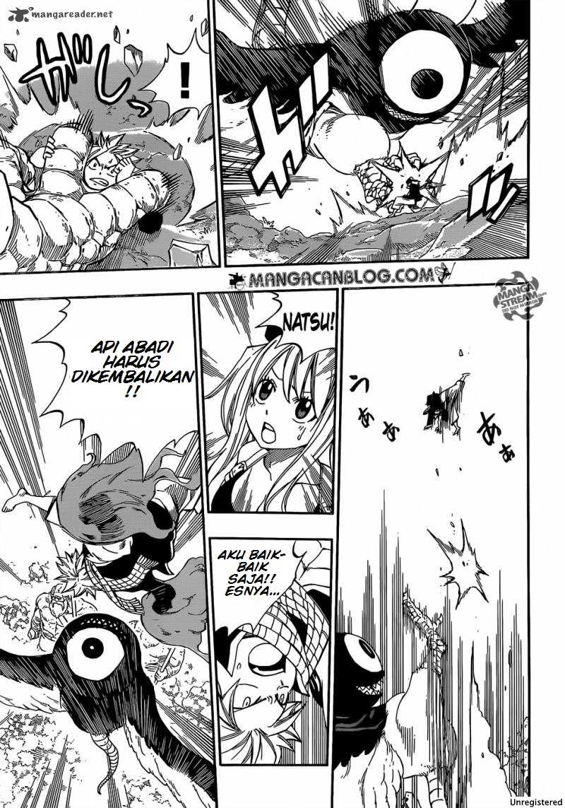 Fairy Tail Chapter 351 352 Bahasa indonesia - English by Mangacanblog