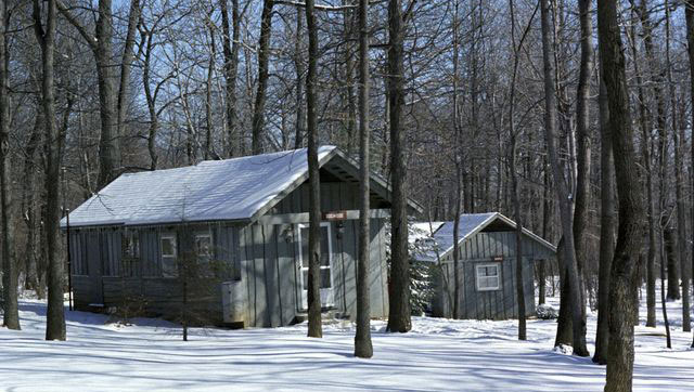 About camp david maple cabin for Dogwood cabin