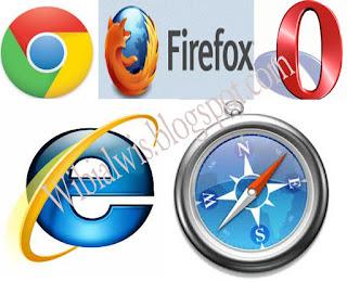 5 Web Browsur Terkenal