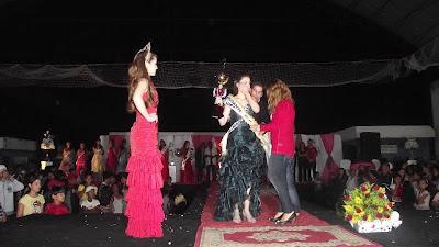 Concurso da Miss Estudante