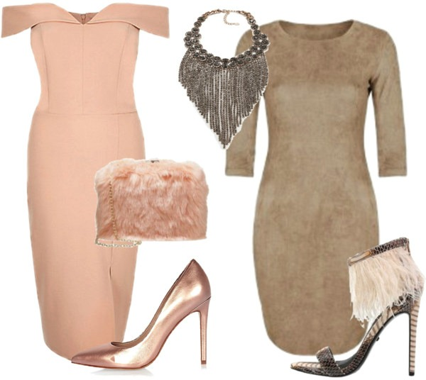Holiday Party Outfit Ideas 2015