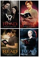 Twilight formentando la lectura