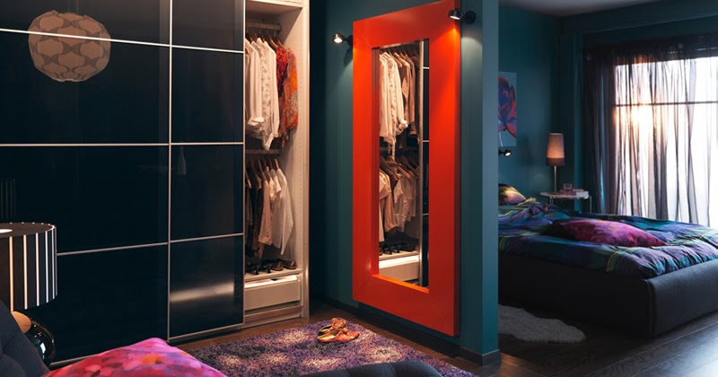 Dormitorios fotos de dormitorios im genes de habi - Espejos de dormitorio ...