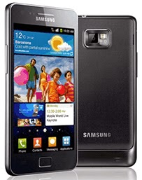 Harga Samsung Galaxy S2 Terbaru dan Spesifikasi
