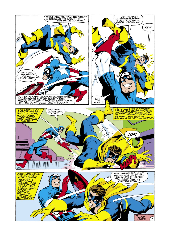 Captain America (1968) Issue #286 #202 - English 8