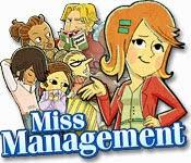 เกมส์ Miss Management