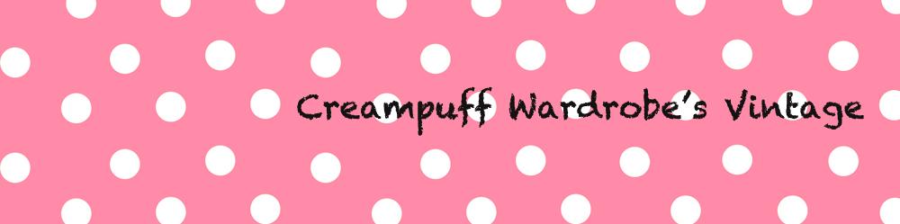 Creampuff  Wardrobe