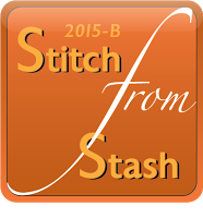 Stitch from Stash 2015