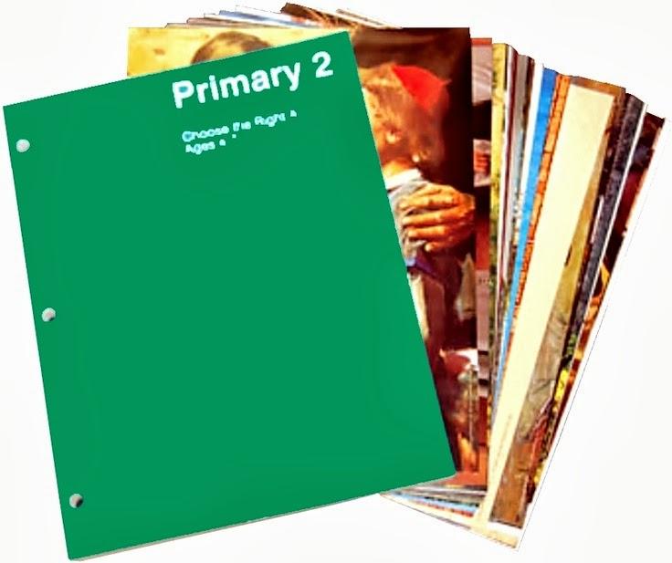 Happy Clean Living: Primary 2 Ideas
