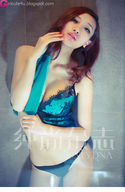 2 Xu Qian - Triazolam-very cute asian girl-girlcute4u.blogspot.com