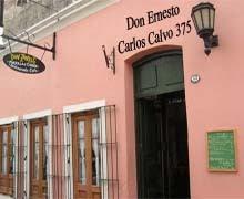 Don Ernesto