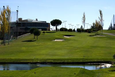 Hotel con golf en Cuenca