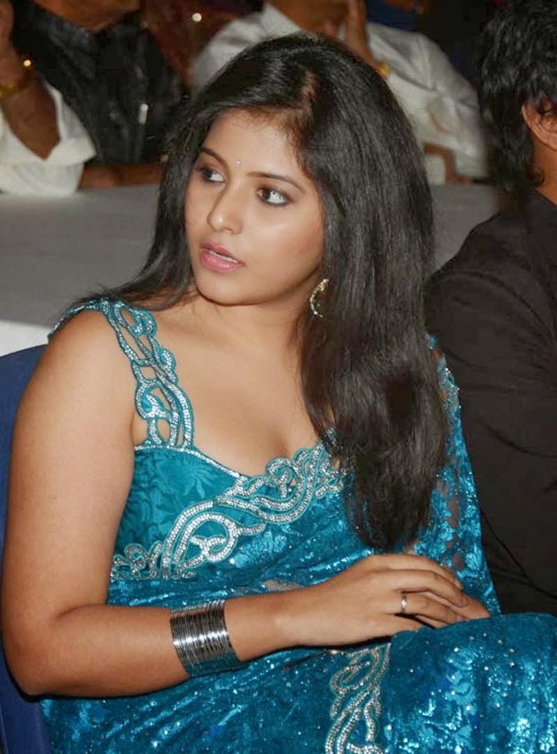 Actress Anjali Latest ...