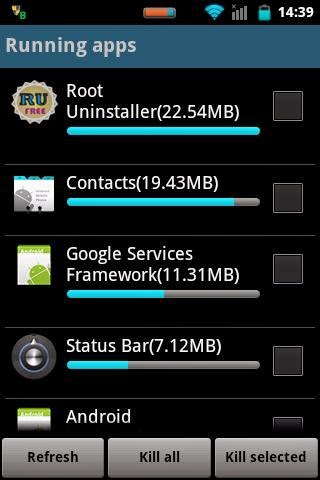RAM Booster Pro Terbaru