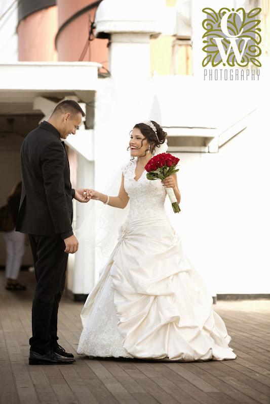 wedding photography queen mary long beach