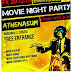 Movie Night Party by Synenteuxis.gr