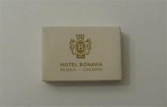 Hotel Bonavia - Rijeka (Croazia)