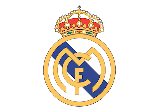 download Real Madrid FC Logo Vector