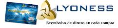 Tarjeta Lyoness
