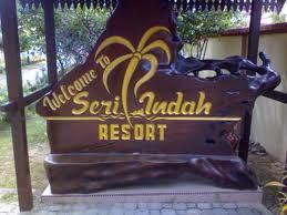 Bersantai Di Sri Indah Resort, Batu Burok