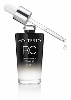 Renaissance Cellular Elixir de Montibello