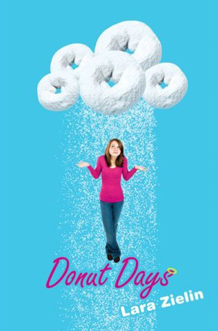 Donut Days book cover