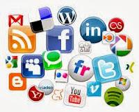 redes sociales, imagen,empresa