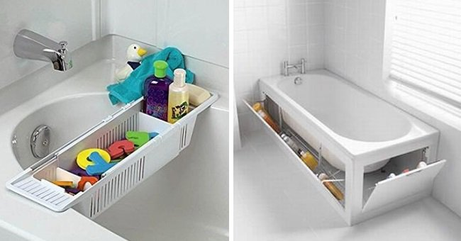 27 genius small space organization ideas handy diy Organizing ideas for small bathrooms