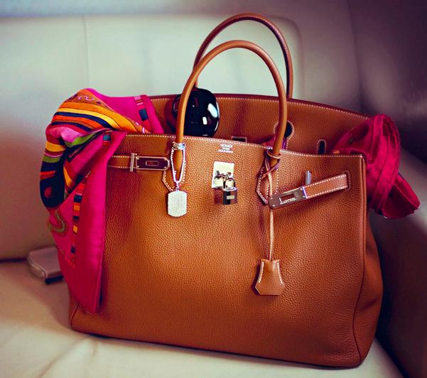 Birkin-Bag