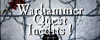 Warhammer Quest - NEW
