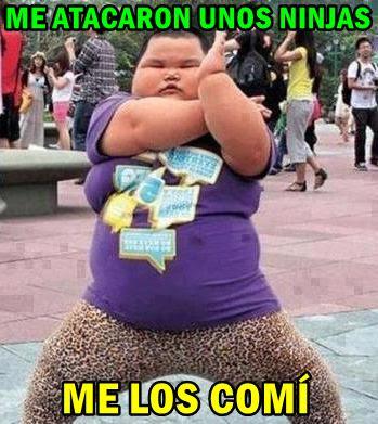 chiste-meme-dieta-ninjas