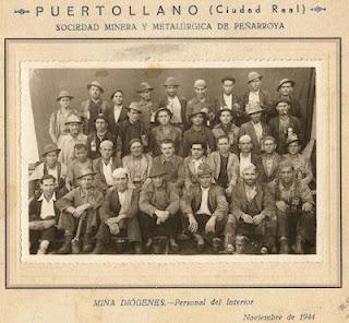 mineros-españoles