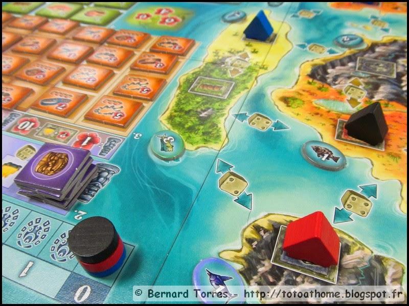 Atoll non radioactif cherche joueurs