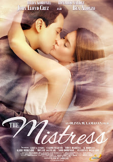 The Mistress Official Poster, Movie Quotes, Movie lines and Quotable Quotes