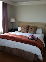Hotel Galvez Haunted Room 501