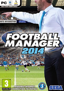New 2014 Football Manager