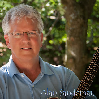 alan sandeman