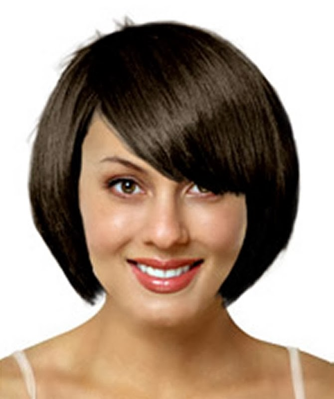 Cute Short Layered Hairstyles for Women