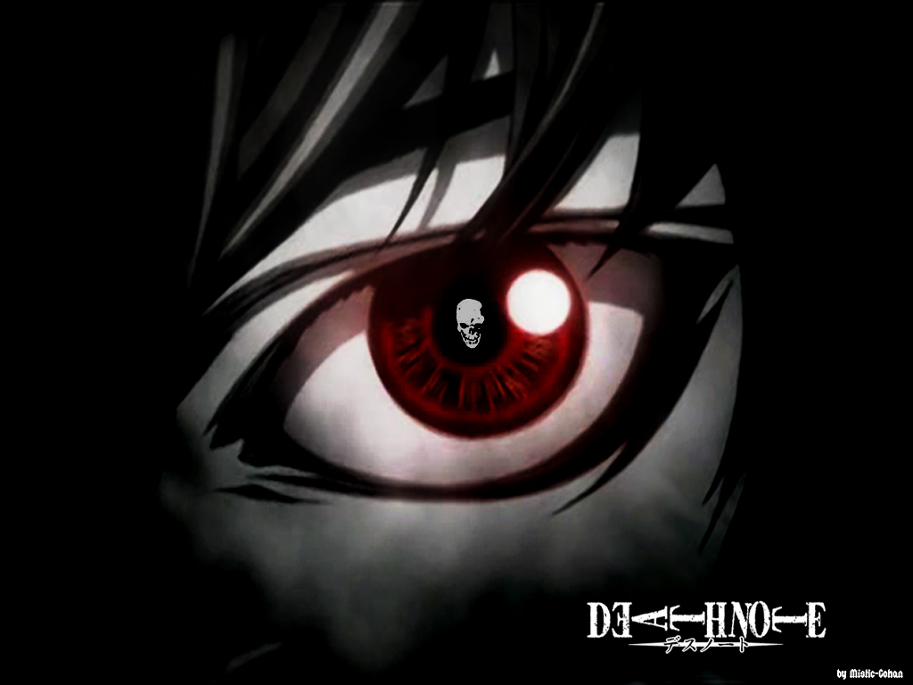 Death Note News View