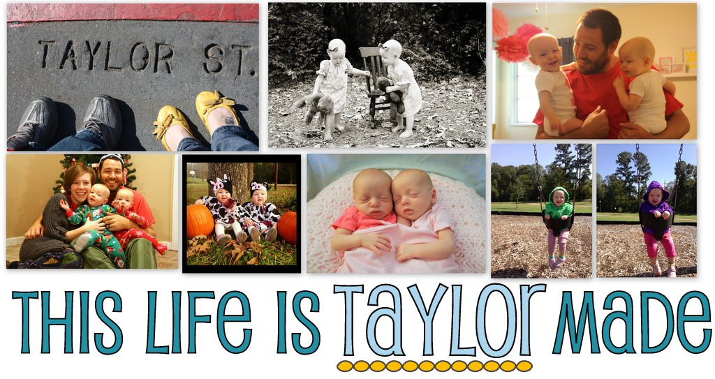 This Life is Taylor Made