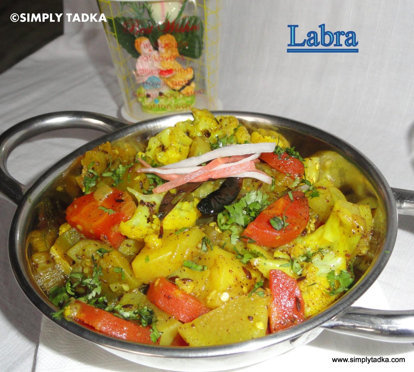 Labra assamese cuisines simply tadka for Assamese cuisine
