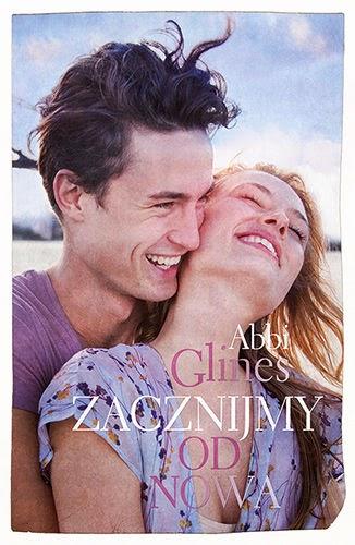 """#30 Recenzja książki """"Zacznijmy od nowa"""" Abbi Glines/ Review book """"Forever too far"""" Abbi Glines"""