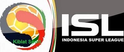 Klasemen Dan Hasil Skor ISL 2014 Terbaru